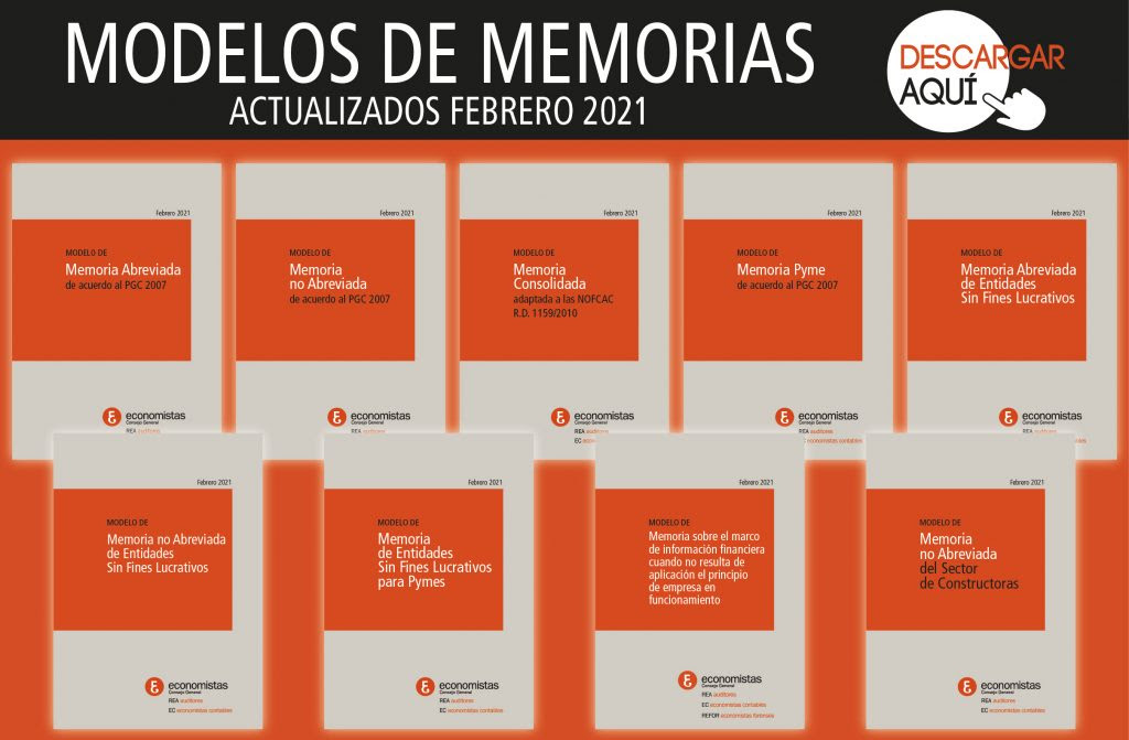 modelos memoria